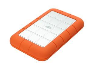 "LACIE Rugged ALL-Terrain 250GB 2.5"" External Hard Drive"