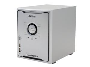BUFFALO HD-H1.0TGL/R5 Network Attached Storage