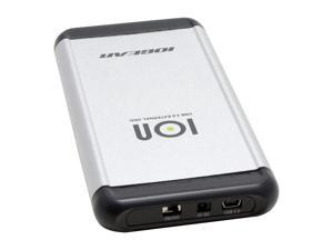 "IOGEAR ION 40GB USB 2.0 2.5"" External Hard Drive"