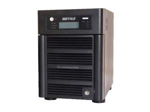 BUFFALO TS-H1.0TGL/R5 TeraStation PRO II Network Attached Storage