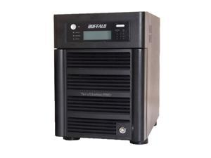 BUFFALO TS-H2.0TGL/R5 TeraStation PRO II Network Attached Storage