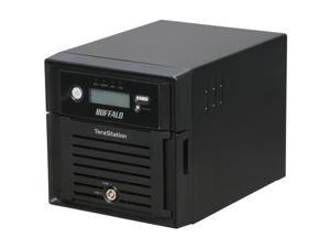 BUFFALO TS-WX2.0TL/R1 TeraStation Duo Network Storage