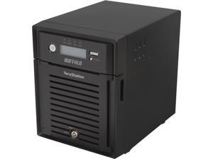BUFFALO TS-XE4.0TL/R5-R TeraStation ES Networks Attached Storage