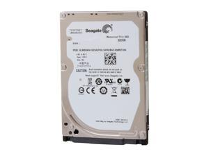 "Seagate Momentus Thin ST320LT009 320GB 7200 RPM RPM 16MB Cache SATA 3.0Gb/s 2.5"" Internal Notebook Hard Drive"