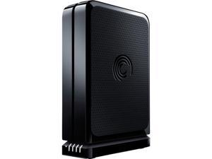 "Seagate FreeAgent GoFlex Desk 3TB 3.5"" External Hard Drive (Drive Only)"