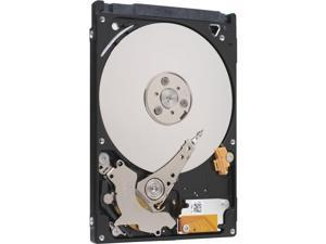 "Seagate Momentus Thin 5400.9 ST500LT015 500GB 5400 RPM 16MB Cache SATA 3.0Gb/s 2.5"" Internal Notebook Hard Drive"