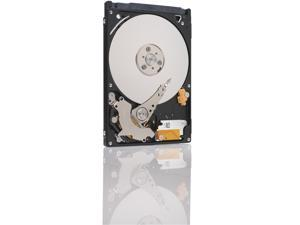 "Seagate Momentus Thin ST250LT012 250 GB 2.5"" Internal Hard Drive"