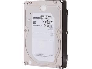 "Seagate Constellation ES.3 ST2000NM0033 2TB 7200 RPM 128MB Cache SATA 6.0Gb/s 3.5"" Enterprise Internal Hard Drive Bare Drive"