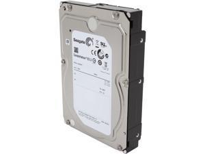 "Seagate Constellation ES.3 ST3000NM0033 3TB 7200 RPM 128MB Cache SATA 6.0Gb/s 3.5"" Enterprise Internal Hard Drive Bare Drive"
