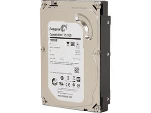 """Seagate Product Series:CSProduct Line:Constellation 2TB 7200 RPM 64MB Cache 3.5"""" Internal Hard Drive"""