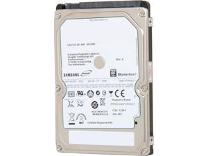 Seagate Momentus ST160LM003 160GB 5400 RPM 8MB Cache SATA 3.0Gb/s Internal Notebook Hard Drive
