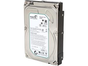 "Seagate Barracuda Green ST2000DL001 2TB 5900 RPM 32MB Cache SATA 3.0Gb/s 3.5"" Internal Hard Drive Retail"