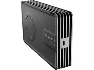 Seagate Innov8 8TB Desktop External Hard Drive - USB-C Powered - STFG8000400