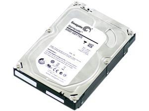 "Seagate Desktop HDD ST3000DM001 3TB 7200 RPM 64MB Cache SATA 3.0Gb/s 3.5"" Internal Hard Drive Bare Drive"