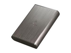 "iomega Prestige 1TB USB 2.0 2.5"" Compact Portable External Hard Drive"