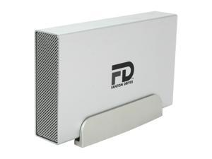 "Fantom Drives G-Force 500GB USB 2.0 / eSATA 3.5"" External Hard Drive"