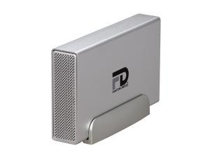 "Fantom Drives G-Force 1TB USB 2.0 / eSATA 3.5"" External Hard Drive"