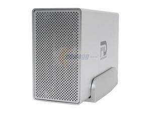 Fantom G-Force MegaDisk MDE2000 2TB USB 2.0 / eSATA  2 Disk RAID Array