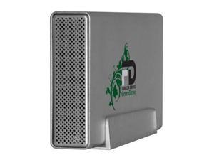 "Fantom Drives 500GB USB 2.0 / eSATA 3.5"" GreenDrive External Hard Drive"
