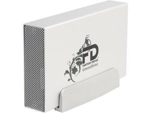 Fantom Drives GreenDrive 4TB USB 2.0 / eSATA External Hard Drive