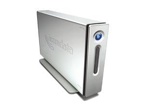 "acomdata E5 500GB 3.5"" External Hard Drive"
