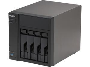 Asustor AS-304T Network Storage