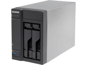 Asustor AS-202T Network Storage