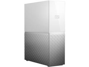 WD 2TB My Cloud Home Personal Cloud Storage - WDBVXC0020HWT-NESN