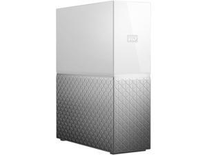 WD 4TB My Cloud Home Personal Cloud Storage - WDBVXC0040HWT-NESN