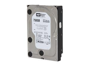 "WD WD Green WD7500AADS-FR 750GB IntelliPower 32MB Cache SATA 3.0Gb/s 3.5"" Hard Drive"