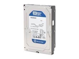 "WD WD Blue WD3200AAKX-FR 320GB 7200 RPM 16MB Cache SATA 6.0Gb/s 3.5"" Internal Hard Drive Bare Drive"