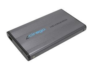 "cirago 60GB USB 2.0 2.5"" External Hard Drive"