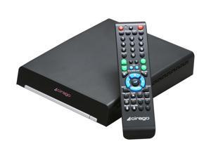 Cirago TV Platinum 1080p Network Multimedia Center CMC3100