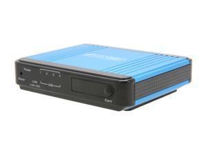 Cirago NUS2000 Diskless System Network USB Storage