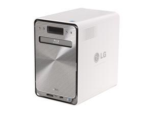 LG N4B2N Blu-ray Built-in Network Storage