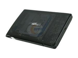 "Eagle Tech 500GB USB 2.0 2.5"" Pocket Hard Drive"