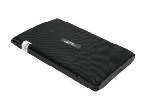 "Eagle Tech 120GB USB 2.0 2.5"" Pocket Hard Drive Black"