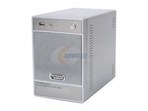 NETGEAR RND4475-100NAS-RAID Network Storage