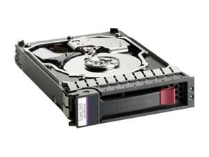 "HP AW555A 2TB 7200 RPM SAS 6Gb/s 3.5"" Internal Hard Drive"