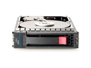 "HP 507772-B21 1TB 7200 RPM SATA 3.0Gb/s 3.5"" 7.2K rpm 1TB 3.5""  Non-hot Plug Midline Internal Hard Drive Bare Drive"