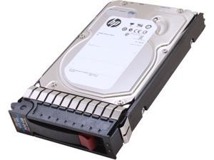 "HP Midline 458928-S21 500GB 7200 RPM SATA 3.0Gb/s 3.5"" Internal Hard Drive Bare Drive"