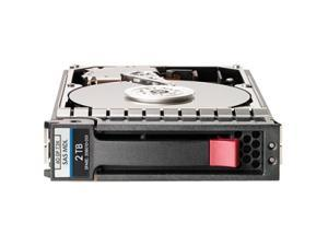 "HP QK703A 3TB 7200 RPM SAS 6Gb/s 3.5"" Internal Hard Drive Bare Drive"