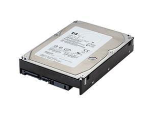 "HP VM647AA 600GB 15000 RPM 16MB Cache SAS 6Gb/s 3.5"" Internal Hard Drive"