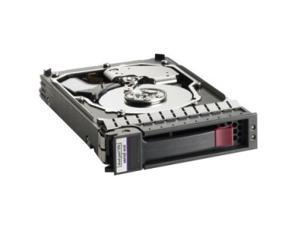 "HP 605835-B21 7200 RPM SAS 6Gb/s 2.5"" Internal Notebook Hard Drive"