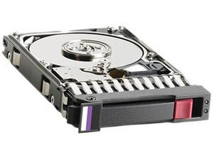 "HP 512743-001 72GB 15000 RPM SAS 6Gb/s 2.5"" Internal Hard Drive"