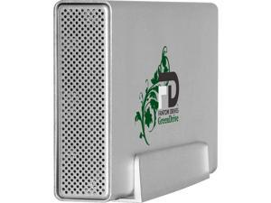 "Fantom Drives GreenDrive 1.5TB USB 2.0 3.5"" External Hard Drive"