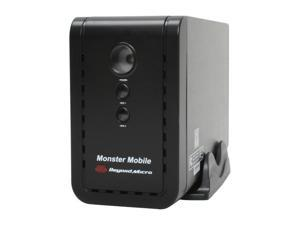 "Beyond Micro Monster Mobile 1TB USB 2.0 3.5"" External Hard Drive (Free Nero 7 Essential suite is included)"
