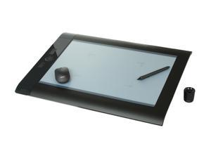 WACOM Intuos 4 Professional Pen Tablet - Extra Large/Black