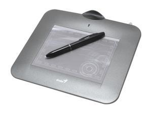 Genius G-PEN 450 USB Tablet with Cordless Pen