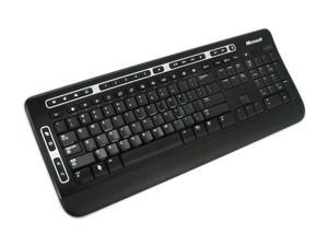 Microsoft Digital Media Keyboard 3000 - OEM